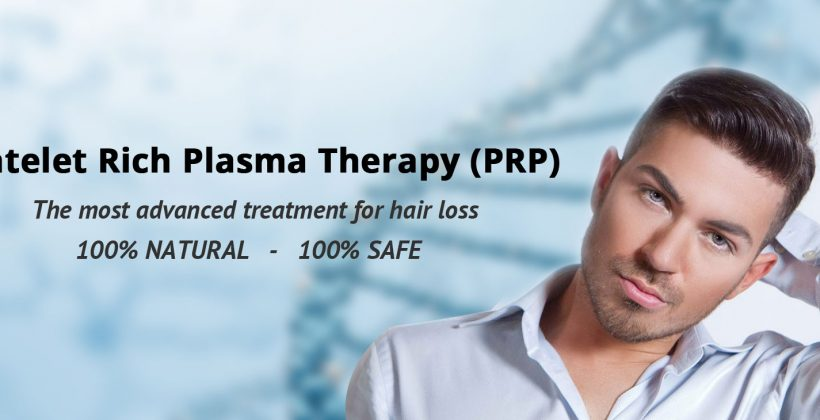 PRP Therapy for Hair Restoration, What you must know about the Therapy