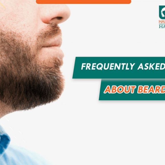 Frequently Asked Questions About Beard Hair Loss