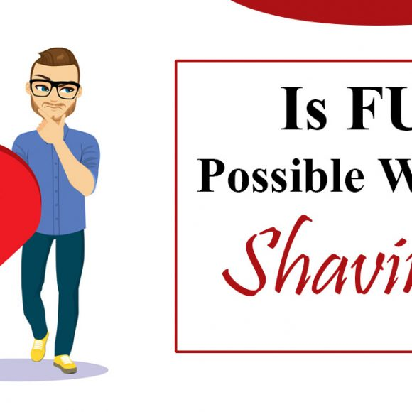 Is FUE Possible without Shaving?